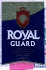 CHL - Unidas Brew (Heineken group) - Royal Guard