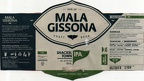 ESP - Basque Beer - Mala Gissona