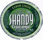 ESP - Cruscampo Brew - Shandy Limon (a)