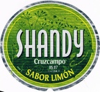 ESP - Cruscampo Brew - Shandy Limon (b)