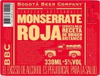 COL - BBC Brew - Monserate Roja