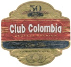 COL - Club Colombia - 50
