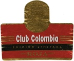 COL - Club Colombia Brew - Roja