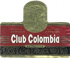 COL - Club Colombia - extra fina