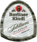 DEU - Berliner Kindl Schultheiss Brau ( Oetker group) - 097  - Jubilaums