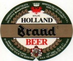 NLD - Alfa Brew - Holland Brand Beer