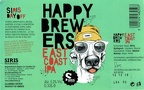 GRC - Siris Brew - Happy Brewer